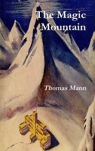 The Magic Mountain - 2853955938
