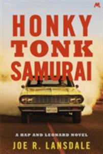 Honky Tonk Samurai - 2871033360