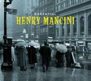 Essential Henry Mancini (Spa) - 2840222162