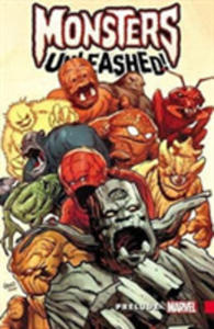 Monsters Unleashed Prelude - 2871036628