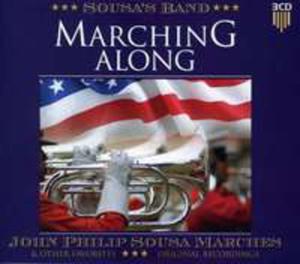 Marching Along John. . . - 2839357834