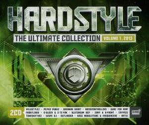 Hardstyle Ultimate Collec - 2839399126