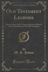 Old Testament Legends - 2854745246