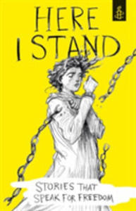 Here I Stand - 2840417179