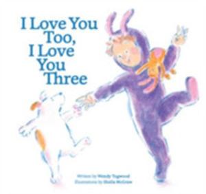 I Love You Too, I Love You Three - 2842841612