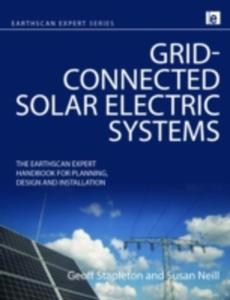 Grid - Connected Solar Electric Systems - 2839981450