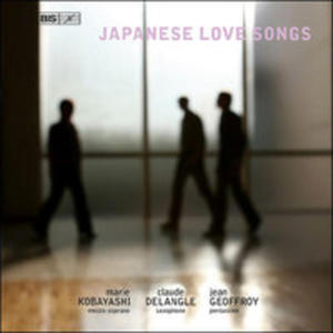 Japanese Love Songs - 2839254527