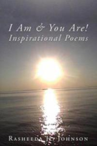I Am & You Are! Inspirational Poems - 2852924763