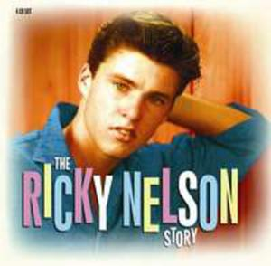 Ricky Nelson Story - 2840193875