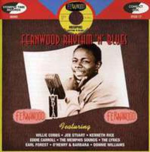 Fernwood Rhythm'n'blues - 2839315781