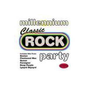 Millennium Classic Rock P - 2839596459