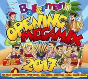 Ballermann Opening Megami - 2847203904
