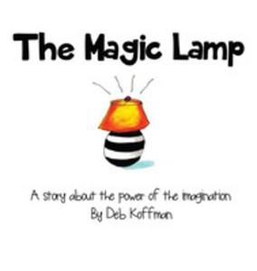 The Magic Lamp - 2852926424