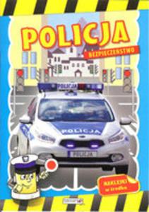 Policja Bezpieczeństwo - 2840176460