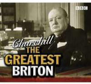Churchill: The Greatest.. - 2840085793