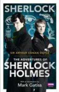 Sherlock: The Adventures Of Sherlock Holmes - 2844918235