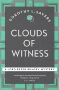 Clouds Of Witness - 2840429451