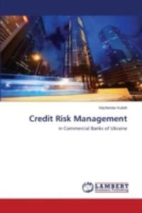 Credit Risk Management - 2857158713