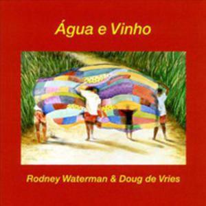 Agua E Vinho - 2839527499