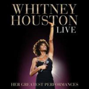 Whitney Houston Live: Her Greatest Performances - 2839901035