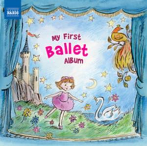My First Ballet Album - 2839350218