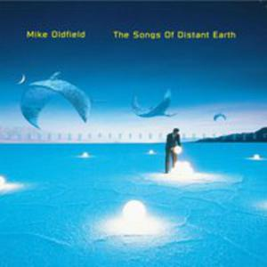 Songs Of Distant Earth - 2839681709