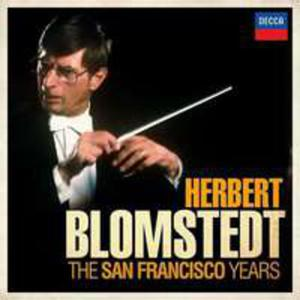 Blomstedt-the San Francis - 2839624573