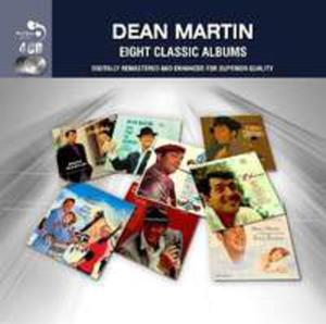 8 Classic Albums - 2839332344