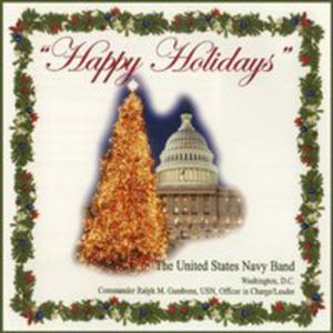 Happy Holidays - 2845988247