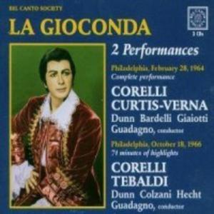 La Gioconda - 2839429373