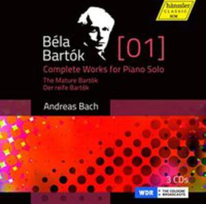 Complete Works For Piano - 2840088268