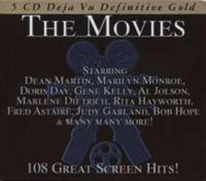 The Movies - 108 Great Scre - 2839301271