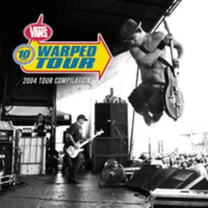 2004 Warped Tour Compilat - 2839352069