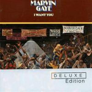 I Want You (Deluxe) - 2839273979