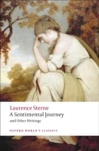 A Sentimental Journey And Other Writings - 2849492526