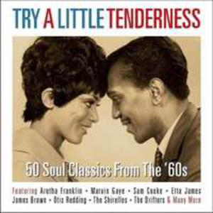 Try A Little Tenderness - 2840093628