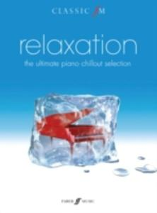 Relaxation, The Ultimate Piano Chillout - 2846013833