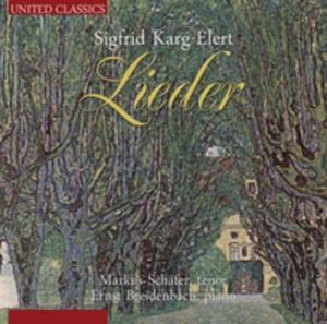 Lieder - 2845978384
