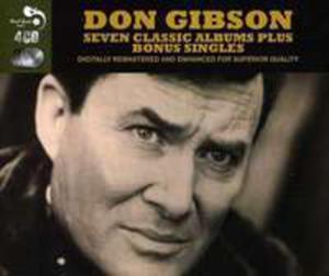7 Classic Albums Plus - 2839384696