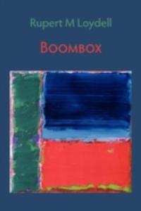 Boombox - 2849499753