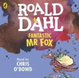 Fantastic Mr Fox - 2848644802