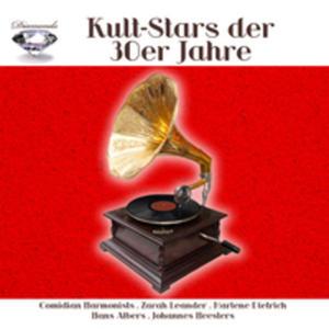 Kult - Stars Der 30er Jahre - 2839388719