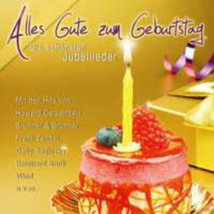 Alles Gute Zum Geburtstag - 2839439583