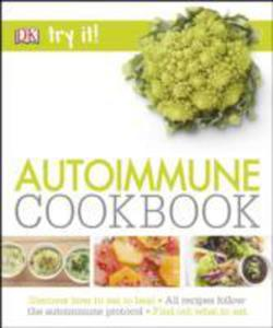Try It! Auto - Immune Cookbook - 2840242132