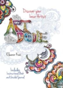 Art Of The Doodle - 2839936877