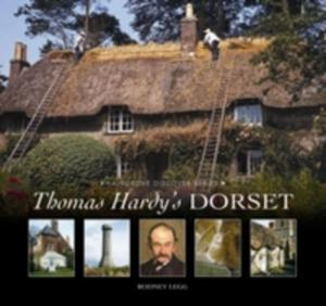 Thomas Hardy's Dorset - 2840008525