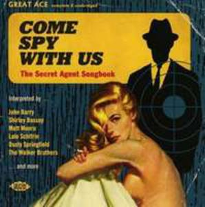 Come Spy With Us - 2839608607