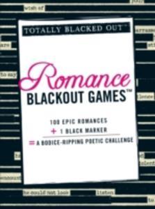 Romance Blackout Games - 2839902021