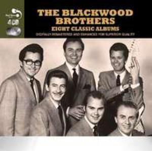 8 Classic Albums - 2840170600