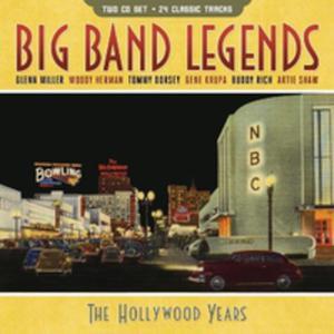 Big Band Legends - 2839403027